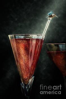 Cocktail Time by Ann Garrett