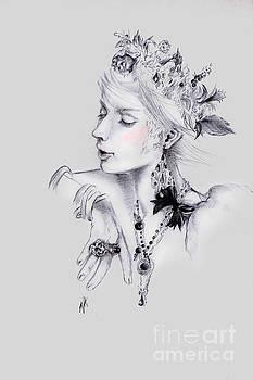Coco by Maria Hakobyan