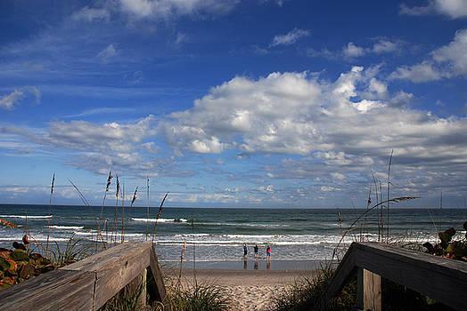 Susanne Van Hulst - Cocoa Beach Florida