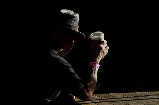 Coffee Break by Christoph Mueller