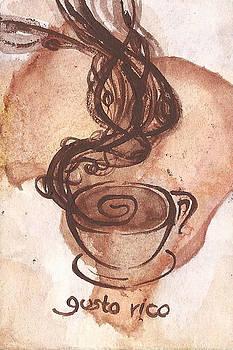 Coffee by Karolina Wicha