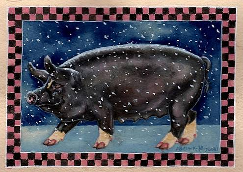 Cold Bacon by Beth Clark-McDonal