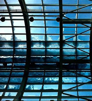Cold Glass by Brian Sereda