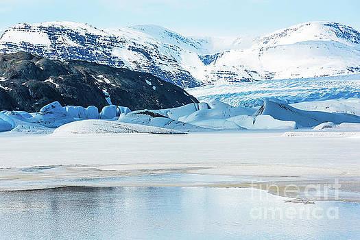Svetlana Sewell - Cold lake