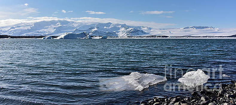 Svetlana Sewell - Cold Waters