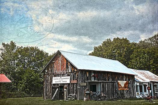 Judy Hall-Folde - Coldwater Creek Office