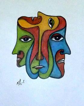 Collaborate by Sarojit Mazumdar