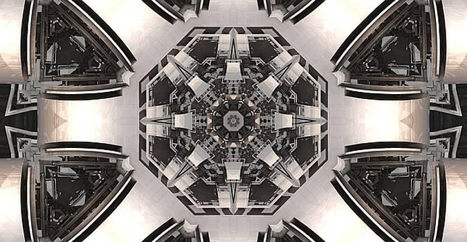 Collider by Ricky Jarnagin
