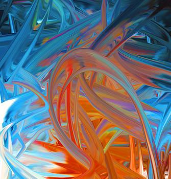 Color Blend 82 by Phillip Mossbarger