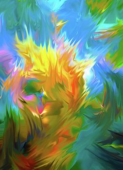 Color Blend J7 by Phillip Mossbarger