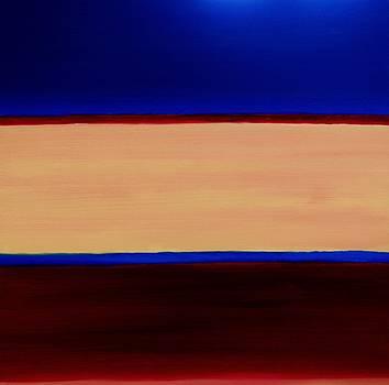 Color II by David Snider