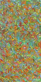 Color order No.84 by Radoslaw Zipper