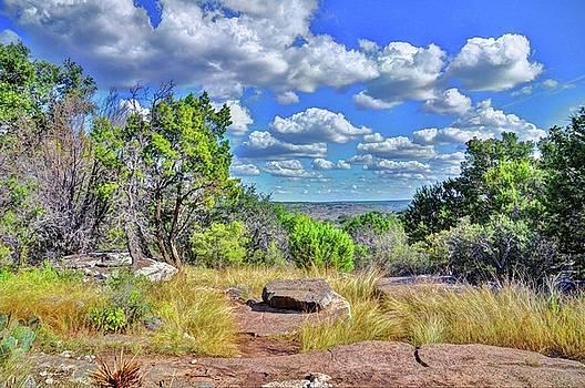 Colorado Bend Texas State Park  by Savannah Gibbs