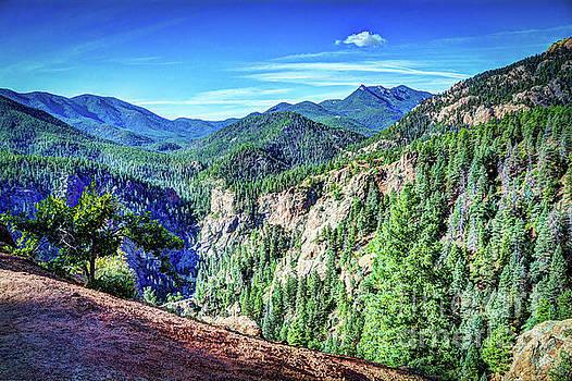 Colorado Haven by Deborah Klubertanz