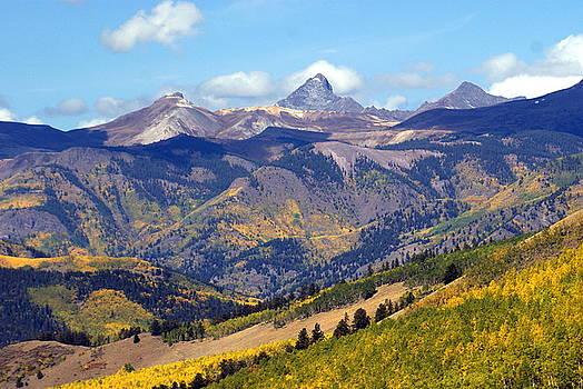 Marty Koch - Colorado Mountains 1