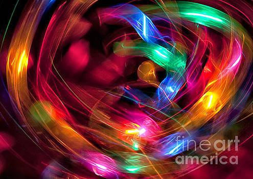 Patricia Hofmeester - Colorful heart