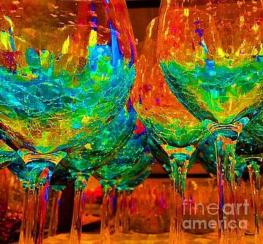 Colorful Image by Diana Chason