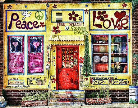 Colorfull Expressions by Vicki McLead