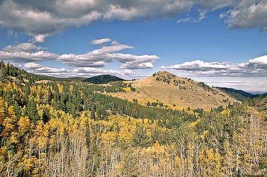 James Steele - Colors In Colorado