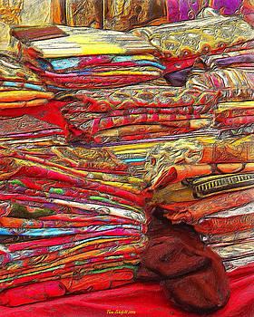 Thom Zehrfeld - Colors Of Cloth