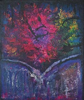 Colorsymphony by Ljiljana Jensen
