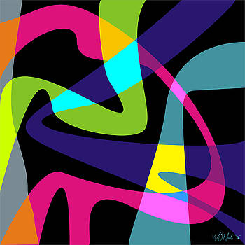 Walter Oliver Neal - Colorscape 1-1