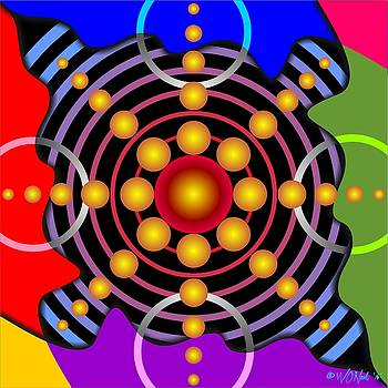 Walter Oliver Neal - Colorscape 3-1