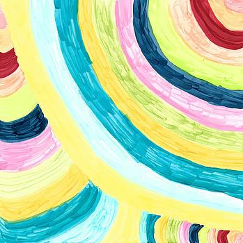 Colorways by Jill Lenzmeier
