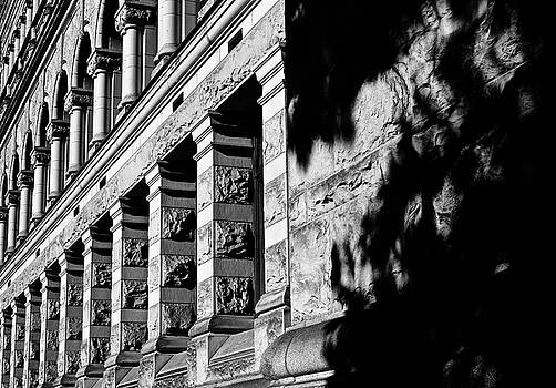 Columns 6 by Brian Sereda