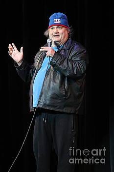 Comedian Artie Lange by Concert Photos