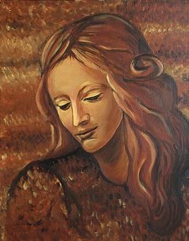 Coming of Age II by Tatjana Popovska