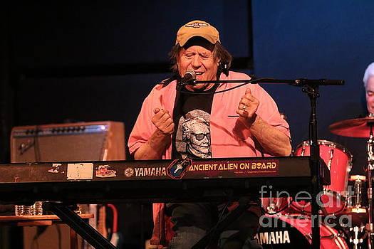 Commander Cody George Frayne by Concert Photos