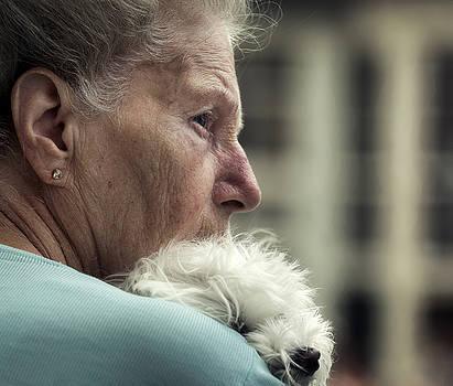 Companionship by Michel Verhoef
