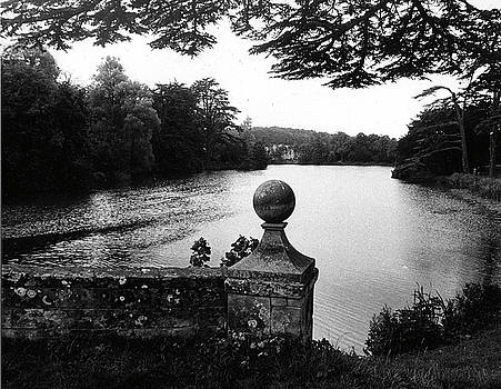 Compton Verney Warwickshire England by David Rives