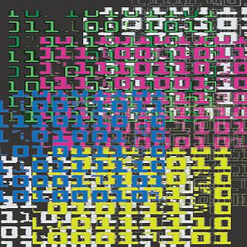 Computer Age 1 by Michael Chatman