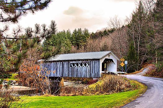 Deborah Benoit - Comstock Bridge Montgomery