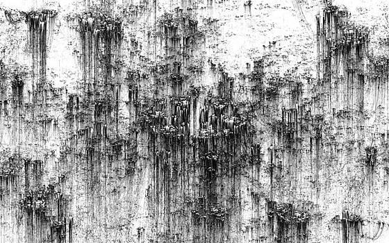 Concrete Decay by GJ Blackman