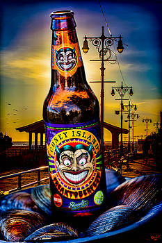 Chris Lord - Coney Island Beer