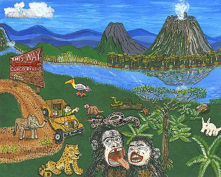Congo   may by Paul Fields