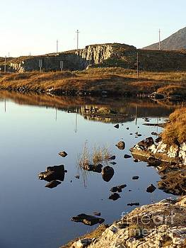 Connemara reflections by Maureen Dowd