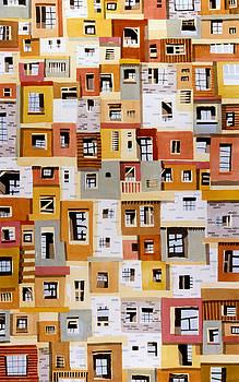 Construction 31 by Ashley Lathe
