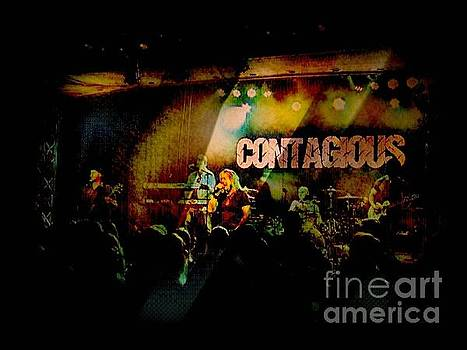 Contagious at the Ameristar by Kelly Awad