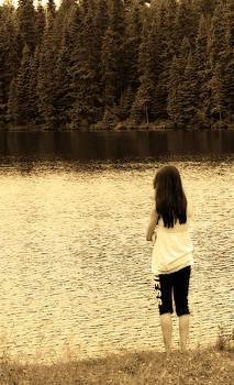 Cathy  Beharriell - Contemplation
