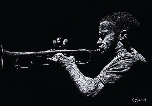 Richard Young - Contemporary Jazz Trumpeter