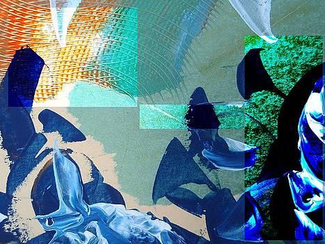 Contemporary View by Vlado  Katkic