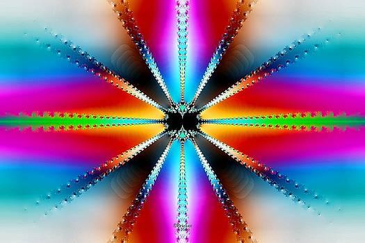 Convergence by Scott  Bricker