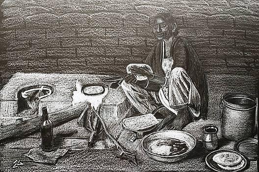 Cook by Ekta Gupta