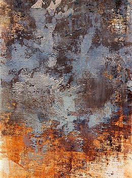 Cool Fire 3 by Douglas Lail