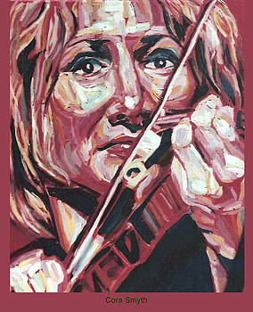 Cora Smyth by Ellen Lefrak
