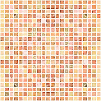 Coral Ocean Tiles by Joy McKenzie